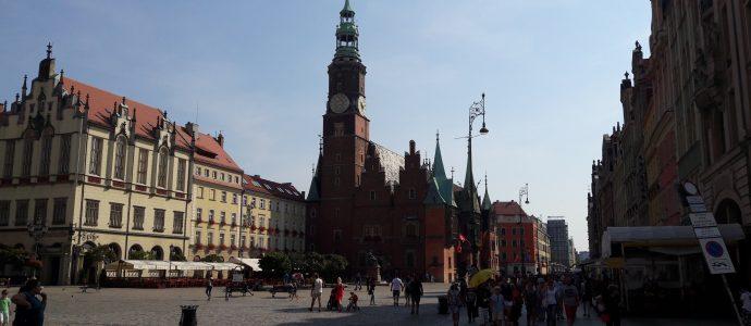 Dlaczego warto odwiedzić Wrocław?