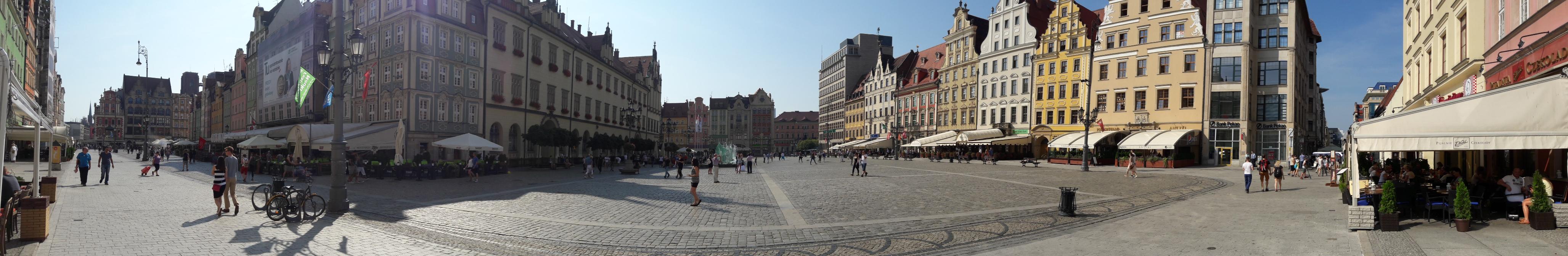 No, to jedziemy z tym Wrocławiem!